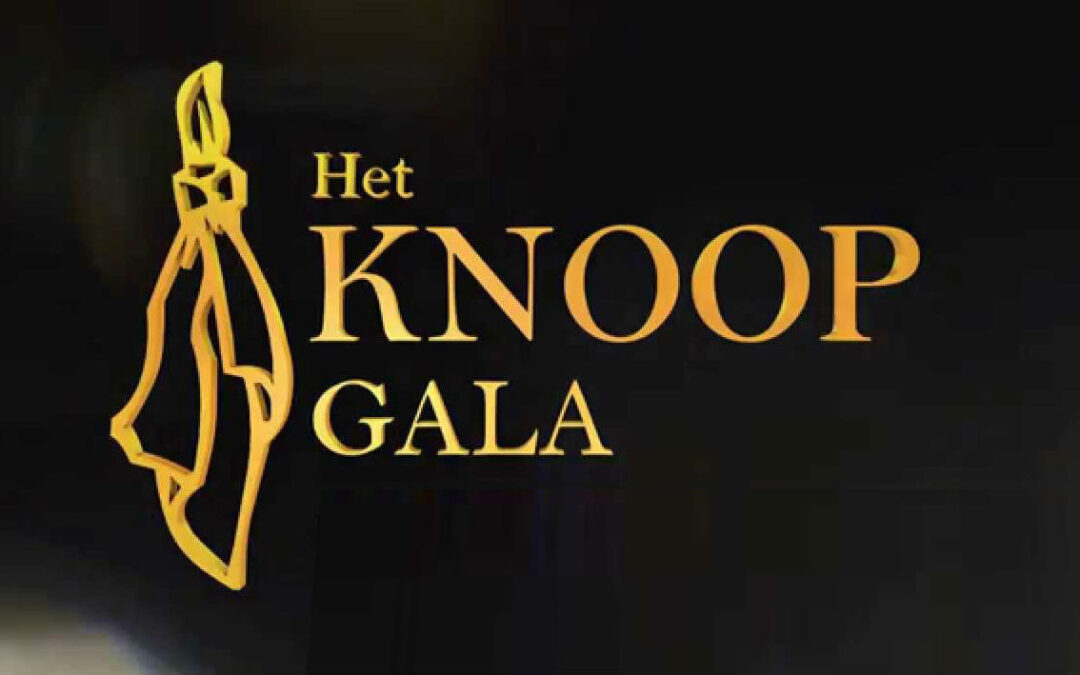 Knoop Gala 2020 in Carré met Brabants talent Cheyenne